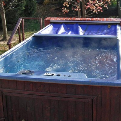 JW Hot Tub and Spa